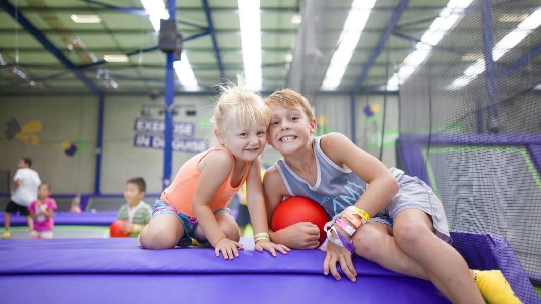Avondale Jump Activities for Kids