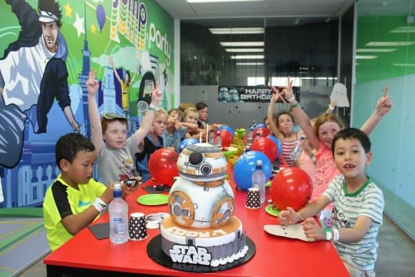 Parties Groups Avondale Trampoline Parks Kids Activities Indoor